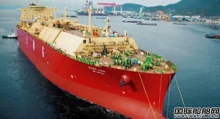 船东起诉~三星重工LNG船质量引发法律纠纷