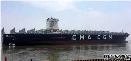MARIC研发设计的万箱船型系列为何深受市场追捧?
