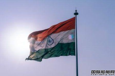 印度船级社开始颁发电子认证