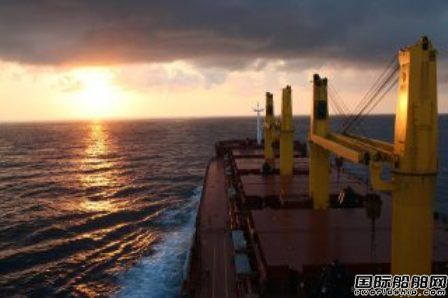 Thoresen售一艘老龄大灵便型散货船