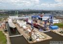 Philly船厂获2艘MR型成品油船订单