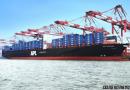 中美贸易战致跨太平洋集运运力下降6.7%