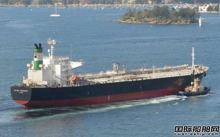 Norden和马士基油轮签订一艘MR成品油船租约