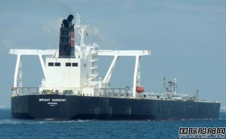 Aeolos收购日鲜海运一艘VLCC