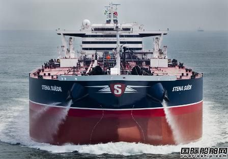 Stena Bulk再签6艘苏伊士型油船租约