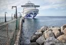 公主邮轮订造2艘LNG动力邮轮
