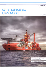 DNV GL OFFSHORE UPDATE(201501)