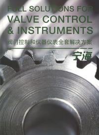 宁海(香港)设备有限公司 阀门控制和仪器仪表全套解决方案