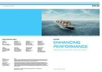DNV GL ENHANCING PERFORMANCE