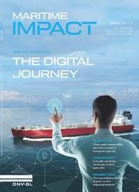 DNV GL MARTIME IMPACT (201701)