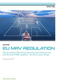 DNV GL EU MRV REGULATION(201702)